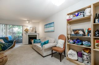 """Photo 10: 210 1035 AUCKLAND Street in New Westminster: Uptown NW Condo for sale in """"Queens Terrace"""" : MLS®# R2617172"""