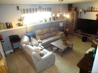 Photo 7: 115 Danbury Bay in WINNIPEG: Westwood / Crestview Residential for sale (West Winnipeg)  : MLS®# 1414116