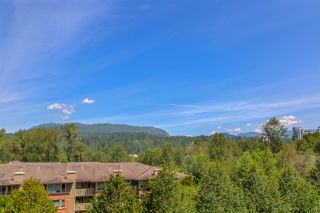 "Photo 18: 706 660 NOOTKA Way in Port Moody: Port Moody Centre Condo for sale in ""NAHANNI @ KLAHANIE"" : MLS®# R2477636"