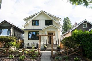 Photo 35: 2110 E 6TH Avenue in Vancouver: Grandview Woodland House for sale (Vancouver East)  : MLS®# R2477442