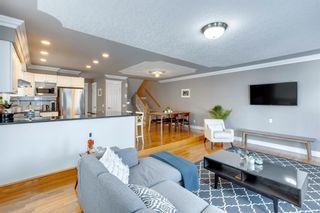 Photo 13: 2107 4 Avenue NW in Calgary: West Hillhurst Row/Townhouse for sale : MLS®# A1129875