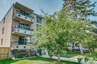 Photo 18: 201 123 24 Avenue SW in Calgary: Mission Apartment for sale : MLS®# A1077335
