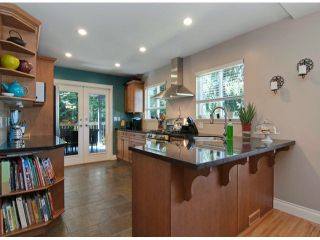 Photo 3: 663 WILMOT Street in Coquitlam: Central Coquitlam House for sale : MLS®# V1073584