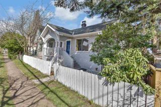 Photo 2: 4168 JOHN STREET in Vancouver: Main House for sale (Vancouver East)  : MLS®# R2558708