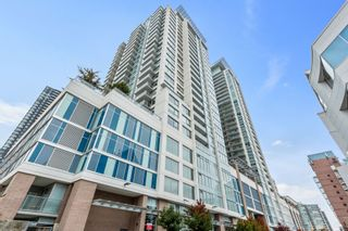 FEATURED LISTING: 2006 - 988 QUAYSIDE Drive New Westminster