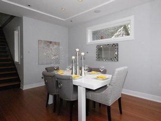 Photo 6: 3811 GARRY Street: Steveston Village Home for sale ()  : MLS®# V1032898