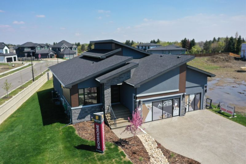 FEATURED LISTING: 19 EASTON Close West St. Albert