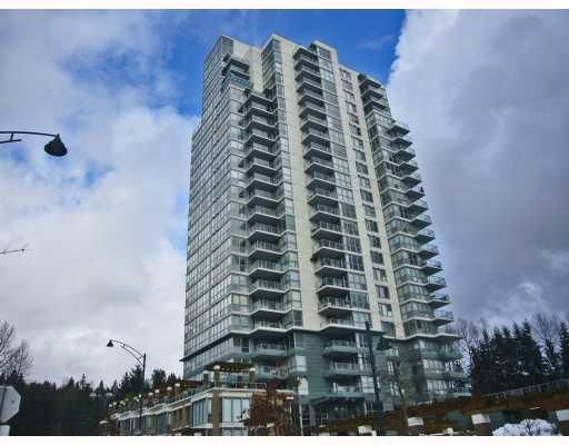 FEATURED LISTING: 1303 - 290 NEWPORT Drive Port_Moody