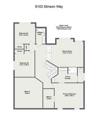 Photo 42: 6103 STINSON Way in Edmonton: Zone 14 House for sale : MLS®# E4245235