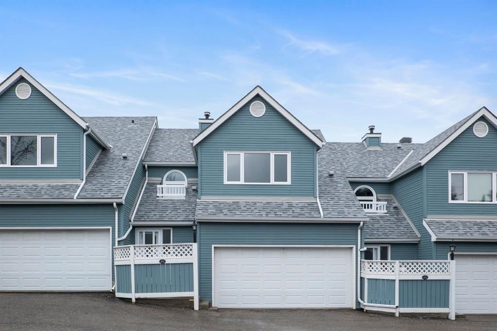 Main Photo: 303 300 Edgedale Drive NW in Calgary: Edgemont Row/Townhouse for sale : MLS®# A1117611