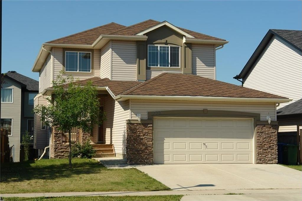 Main Photo: 309 WEST LAKEVIEW DR: Chestermere House for sale : MLS®# C4125701