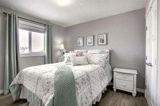 Photo 29: 42 Heatherglen Drive: Spruce Grove House for sale : MLS®# E4227855
