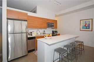 Photo 6: 52 Sumach St Unit #201 in Toronto: Moss Park Condo for sale (Toronto C08)  : MLS®# C4046996