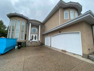 Main Photo: 954 Heacock Road in Edmonton: Zone 14 House for sale : MLS®# E4255264