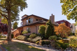Photo 4: 3255 WALLACE Street in Vancouver: Dunbar House for sale (Vancouver West)  : MLS®# R2615329
