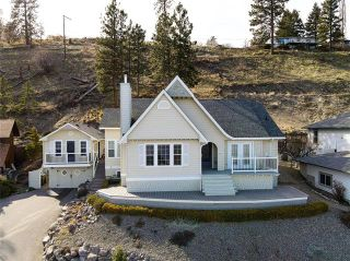 Photo 1: 6562 Sherburn Road: Peachland House for sale : MLS®# 10228719