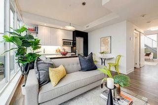 Photo 3: 507B 25 Ritchie Avenue in Toronto: Roncesvalles Condo for sale (Toronto W01)  : MLS®# W5398522