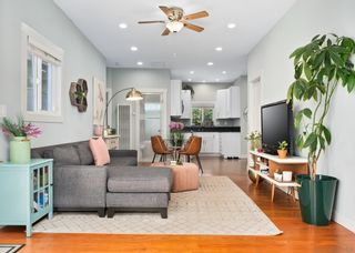 Photo 4: NORTH PARK House for sale : 3 bedrooms : 2419 Lincoln Avenue in San Diego