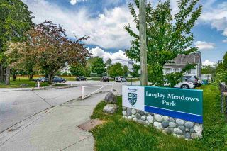 """Photo 20: 413 6359 198 Street in Langley: Willoughby Heights Condo for sale in """"The Rosewood"""" : MLS®# R2582419"""