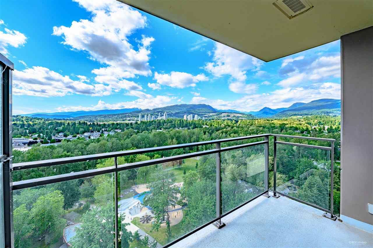 Photo 18: Photos: 2103 2789 SHAUGHNESSY Street in Port Coquitlam: Central Pt Coquitlam Condo for sale : MLS®# R2488534