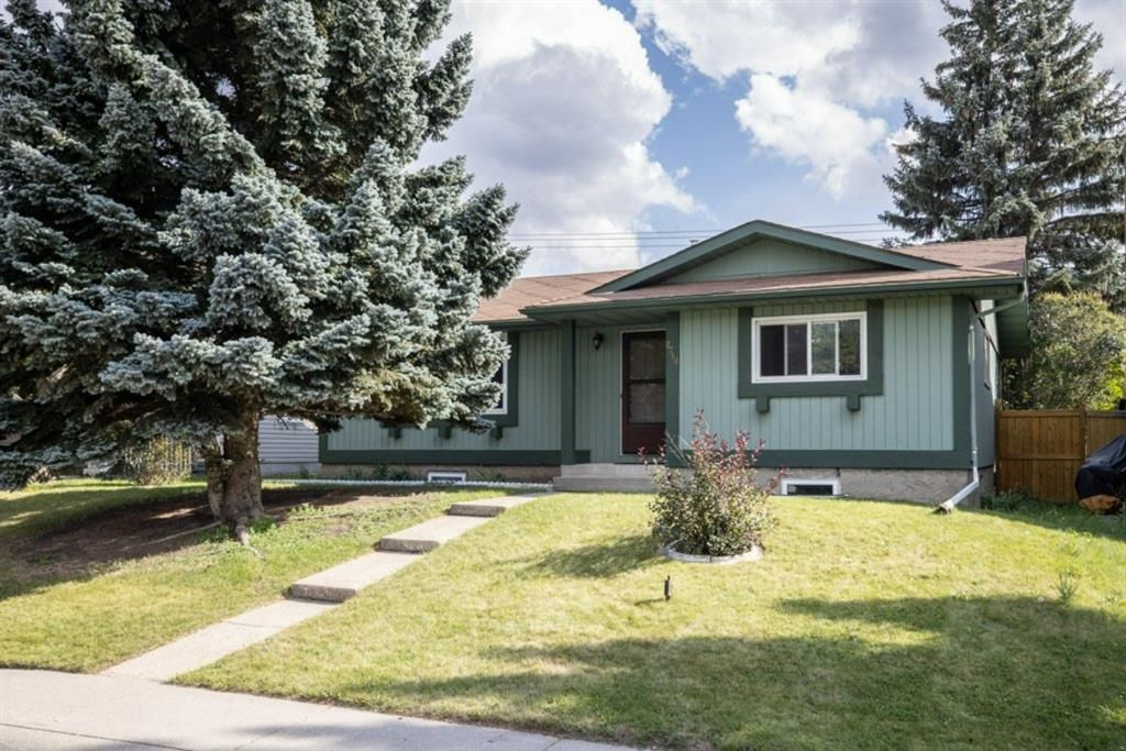 Main Photo: 2719 41A Avenue SE in Calgary: Dover Detached for sale : MLS®# A1132973