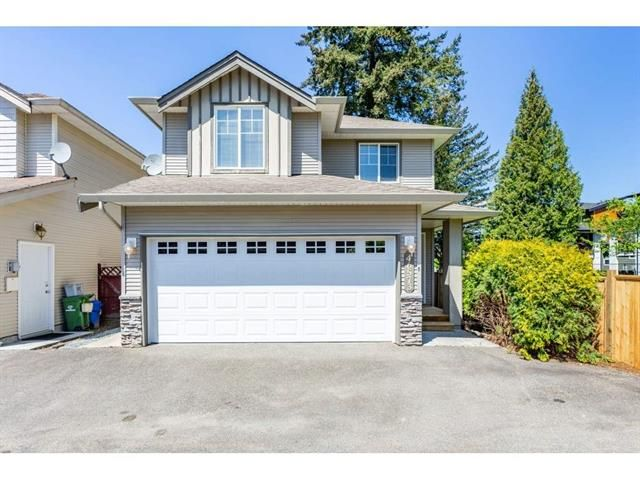 Main Photo: 2 46573 Yale Road in Chilliwack: Chilliwack E Young-Yale House for sale : MLS®# R2366348