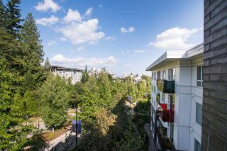 "Photo 10: PH1 9250 UNIVERSITY HIGH Street in Burnaby: Simon Fraser Univer. Condo for sale in ""The NEST by Mosicc"" (Burnaby North)  : MLS®# R2487267"