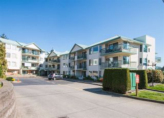 "Photo 20: 307 2678 MCCALLUM Road in Abbotsford: Central Abbotsford Condo for sale in ""PANORAMA TERRACE"" : MLS®# R2061588"