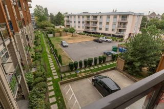 """Photo 20: 312 20219 54A Avenue in Langley: Langley City Condo for sale in """"Suede"""" : MLS®# R2202360"""