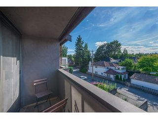"""Photo 19: 203 3255 HEATHER Street in Vancouver: Cambie Condo for sale in """"Alta Vista Court"""" (Vancouver West)  : MLS®# R2197183"""