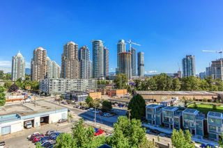 """Photo 16: 805 2355 MADISON Avenue in Burnaby: Brentwood Park Condo for sale in """"OMA"""" (Burnaby North)  : MLS®# R2494939"""