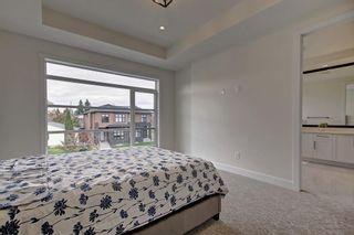 Photo 21: 306 30 Avenue NE in Calgary: Tuxedo Park Semi Detached for sale : MLS®# C4283291