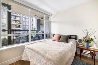 Photo 14: 604 988 RICHARDS STREET in Vancouver: Yaletown Condo for sale (Vancouver West)  : MLS®# R2611073