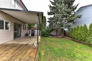 """Photo 18: 6504 197 Street in Langley: Willoughby Heights House for sale in """"Langley Meadows"""" : MLS®# R2148861"""