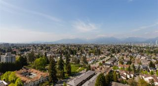 Photo 1: 2003 4160 SARDIS Street in Burnaby: Central Park BS Condo for sale (Burnaby South)  : MLS®# R2263924