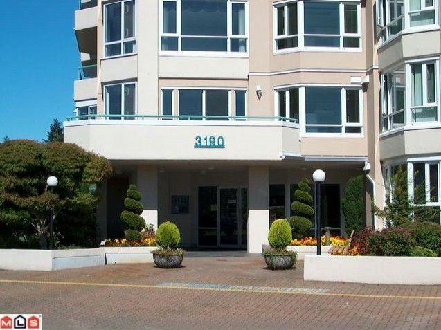 Main Photo: 1103 3190 GLADWIN Road in Abbotsford: Central Abbotsford Condo  : MLS®# f1023288
