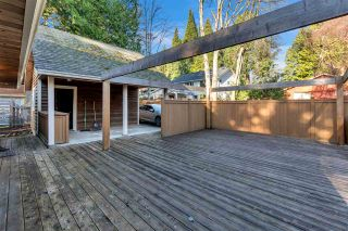 Photo 32: 13095 14A Avenue in Surrey: Crescent Bch Ocean Pk. House for sale (South Surrey White Rock)  : MLS®# R2531303