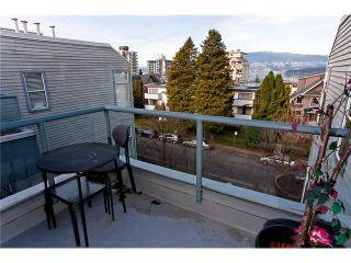 Photo 8: 406 2250 W 3RD Avenue in Vancouver: Kitsilano Condo for sale (Vancouver West)  : MLS®# V985738