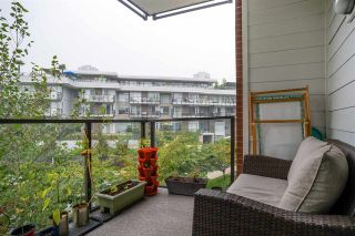 "Photo 15: 321 22 E ROYAL Avenue in New Westminster: Fraserview NW Condo for sale in ""The Lookout - Victoria Hill"" : MLS®# R2498682"