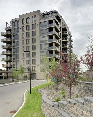 Photo 30: 702 10 SHAWNEE Hill SW in Calgary: Shawnee Slopes Apartment for sale : MLS®# A1113800