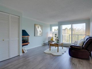"""Photo 10: 24 1345 W 4TH Avenue in Vancouver: False Creek Townhouse for sale in """"Granville Island Village"""" (Vancouver West)  : MLS®# R2564890"""