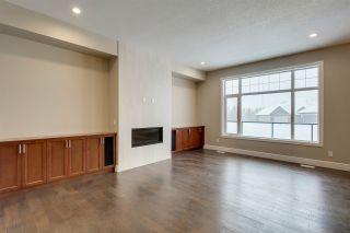 Photo 5: 41 20425 93 Avenue in Edmonton: Zone 58 House Half Duplex for sale : MLS®# E4227960