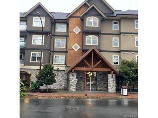Photo 2: 306 2881 Peatt Rd in VICTORIA: La Langford Proper Condo for sale (Langford)  : MLS®# 746890
