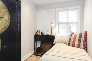 Photo 17: 4176 WELWYN STREET in Vancouver: Victoria VE Townhouse for sale (Vancouver East)  : MLS®# R2041102