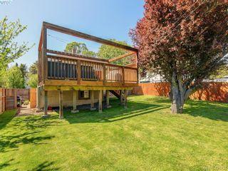 Photo 22: 2927 Quadra St in VICTORIA: Vi Mayfair House for sale (Victoria)  : MLS®# 838853