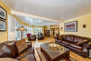 Photo 8: 1225 FOSTER Avenue in Coquitlam: Central Coquitlam House for sale : MLS®# R2544071