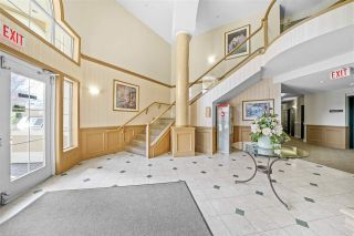 """Photo 21: 317 2985 PRINCESS Crescent in Coquitlam: Canyon Springs Condo for sale in """"PRINCESS GATE"""" : MLS®# R2559840"""