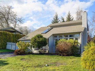 Photo 2: 1592 Thelma Pl in VICTORIA: SE Mt Doug House for sale (Saanich East)  : MLS®# 835420