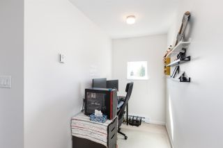 Photo 11: 204 568 ROCHESTER Avenue in Coquitlam: Coquitlam West Townhouse for sale : MLS®# R2562593