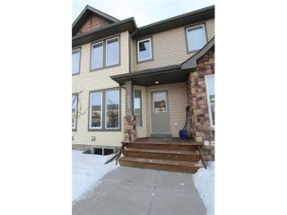 Photo 16: 203 2445 KINGSLAND Road SE: Airdrie Townhouse for sale : MLS®# C3603251